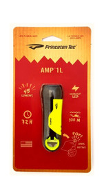 AMP 1L LED Flashlight with bottle opener