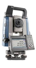 Sokkia iX-1000 Series Robotic Total Station