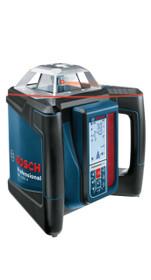 Bosch GRL 500