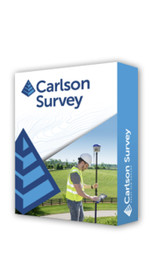 Carlson Survey with embedded AutoCAD (OEM)