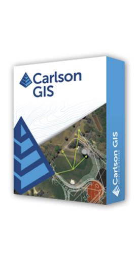 Carlson GIS