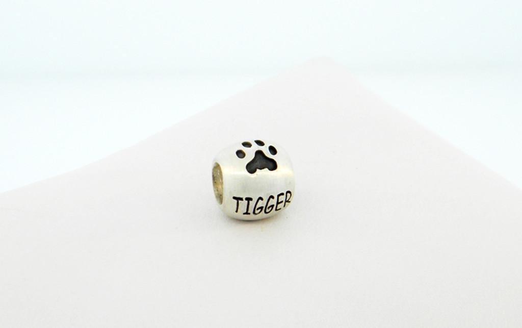 Cat Paw Bead
