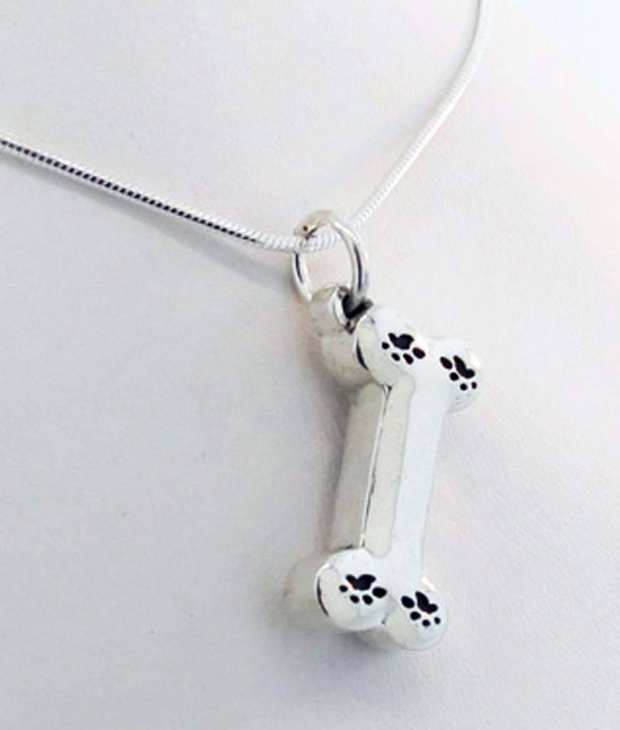 Dog Bone Keepsake