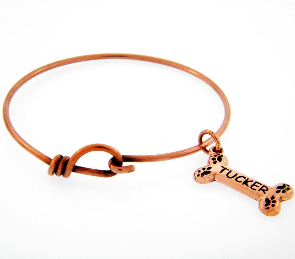 Healing Bracelet - Bone