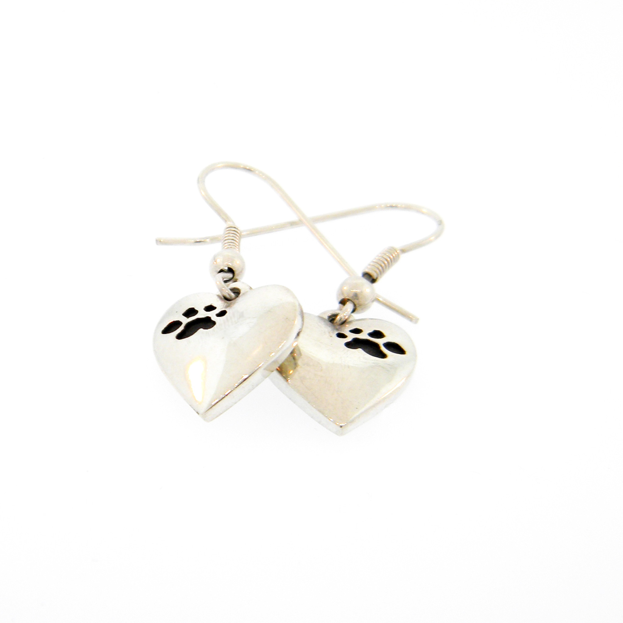 heart the adorar products mooney earrings vanessa