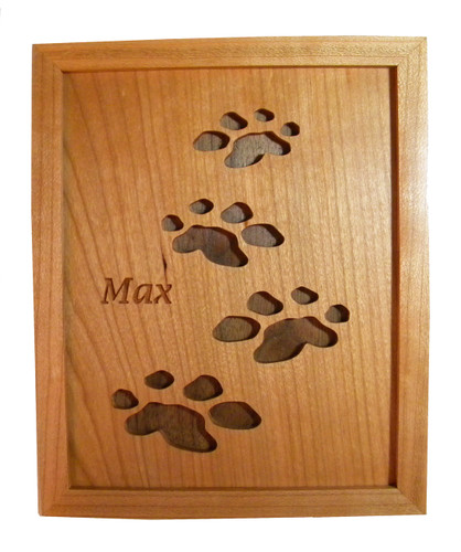 4 Paws Collar Box - Original