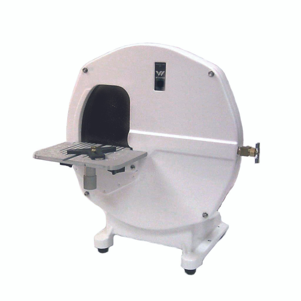 125O Orthodontic Single Wheel Model Trimmer