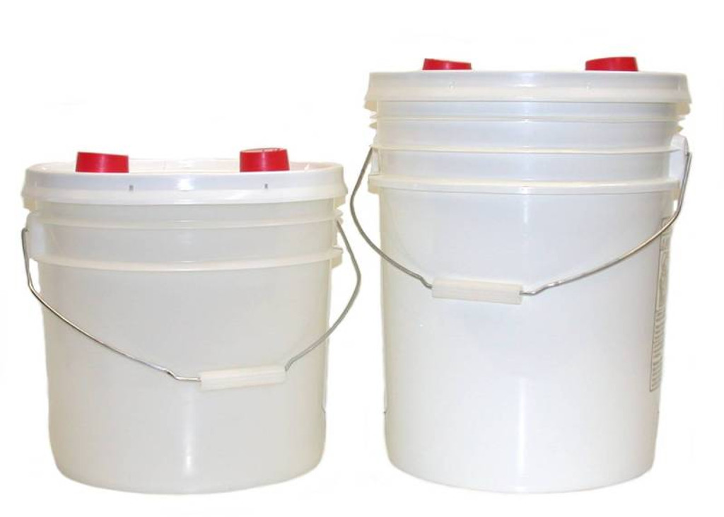 Replacement 3 Gallon bucket