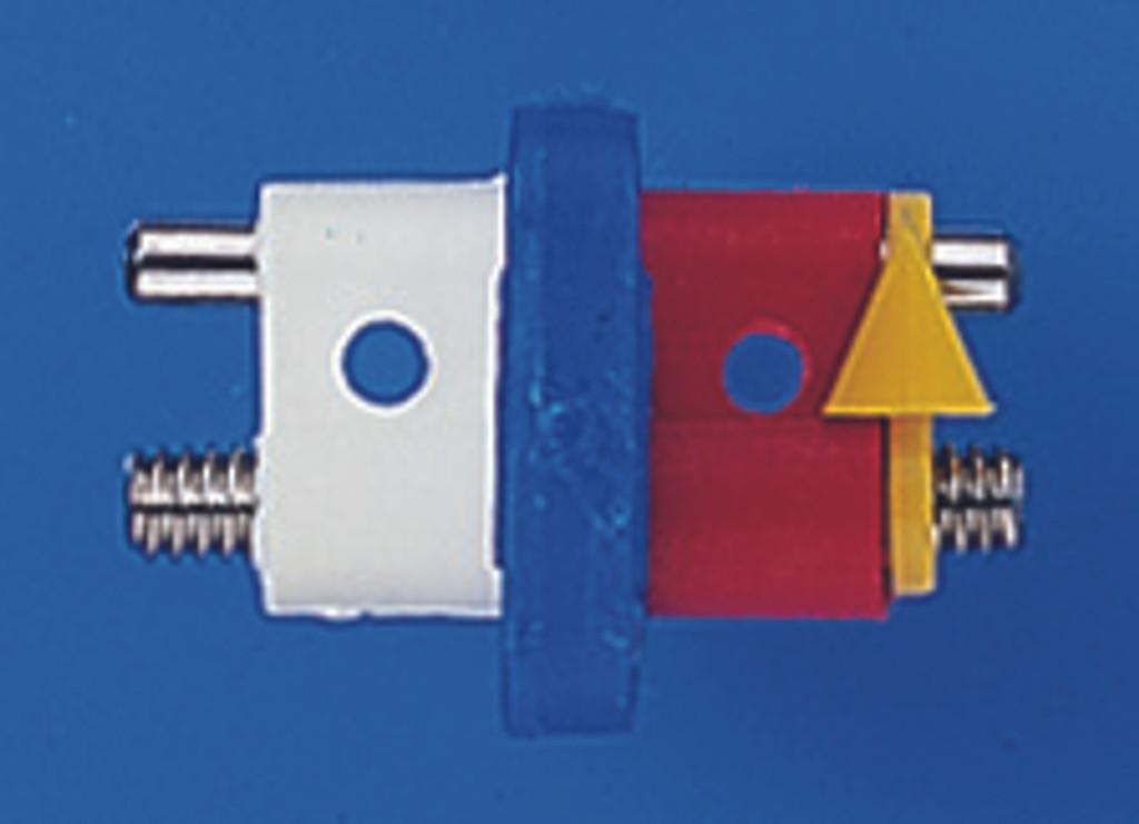 Medium-Stainless Pins - 7.5mm 1