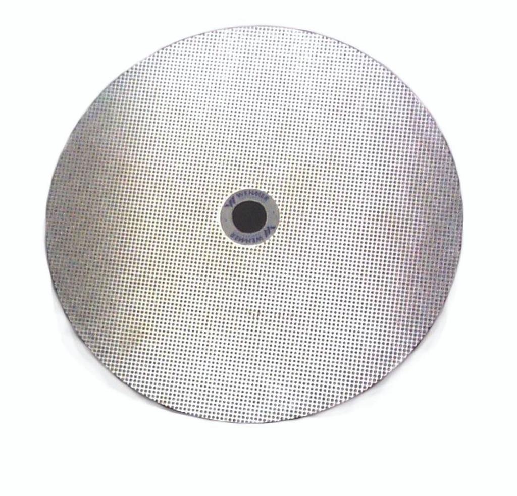 WEHMER Diamond Trimming Wheel Fine