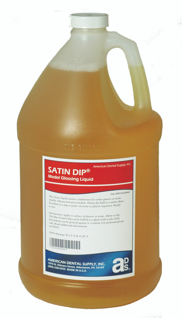 Model Soap, Satin Dip (1 gal)