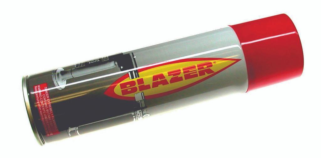 Blazer Fuel