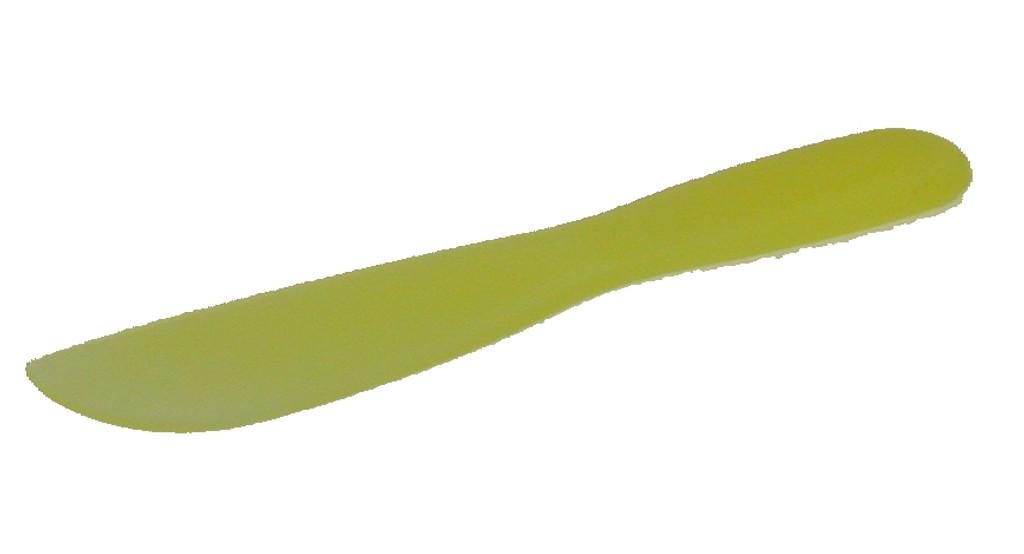Mixing Spatula, Yellow