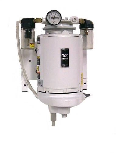 Standard Vacuum Spatulator