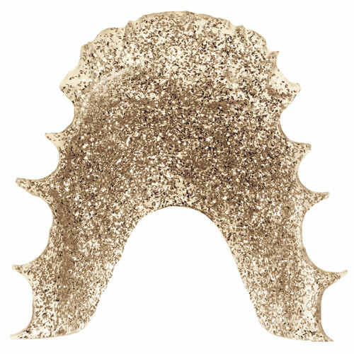 Gold Glitter - 21g