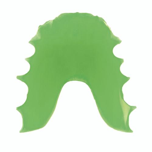Color Polymer Glow Powder - Green - 4 oz.