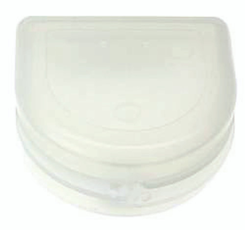 Natural Glow Retainer Cases - 25 pk