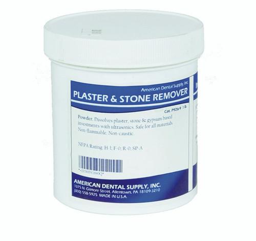Plaster & Stone Remover - 1 lb jar