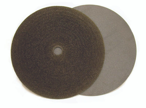 Carborundum Trimming Wheel Fine