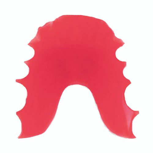 Color Polymer Glow Powder - Red - 4 oz.
