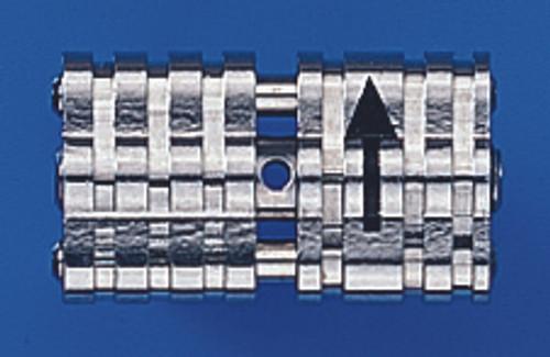 Medium-Stainless Steel - 6mm