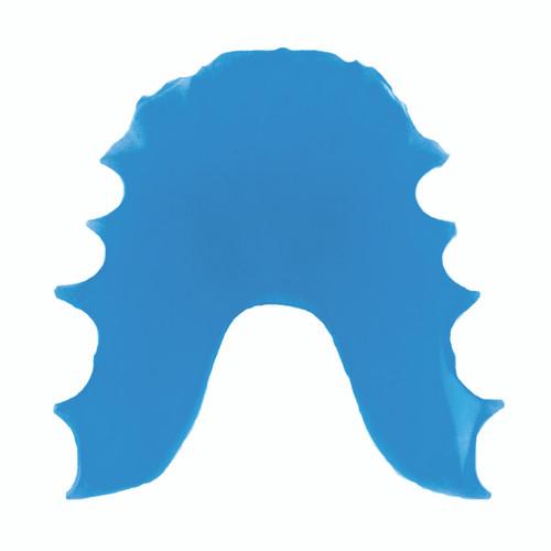 Color Polymer Glow Powder - Blue - 4 oz.