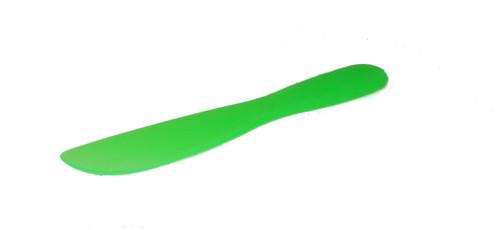 Mixing Spatula, Green