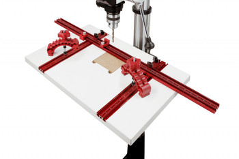 Woodpeckers | Complete Drill Press Table Package 2 (WPDPPACK2)