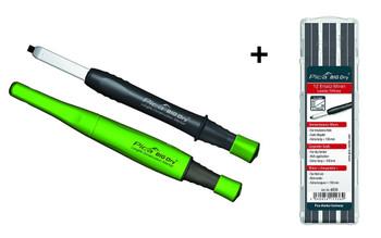 Pica BIG Dry Combo Set Pencil 6060 + 2H Refill 6050 (5060)