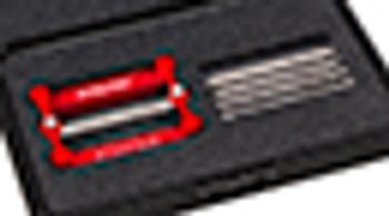Woodpecker  OneTIME Tool® - MT Center Gauge & Doweling Jig - MT Center Gauge SS - Metric
