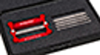 Woodpecker  OneTIME Tool® - MT Center Gauge & Doweling Jig - MT Center Gauge SS - Inch