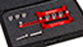 Woodpecker  OneTIME Tool® - MT Center Gauge & Doweling Jig - MT Doweling Jig