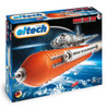 Delux Space Shuttle with Booster Construction Set Eitech
