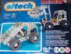 Digger and Truck Construction Set Eitech