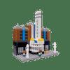 Cinema TICO Mini Building Bricks