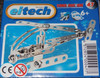 Mini Helicopter Construction Set Eitech
