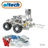 Mini Forklift Construction Set Eitech