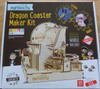 Dragon Coaster Maker Kit Tinkineer Marbleocity