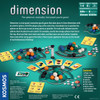 Dimension Spherical, Stackable, Fast-Paced Puzzle Game
