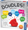 Dohdles! Sculpting, Guessing Game