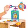 Nacho's Rocket Ride Construction Toy GoldieBlox