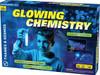 Glowing Chemistry Set