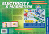 Electricity and Magnetism Experiment Kit