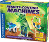 Remote-Control Machines: Animals Engineering Kit