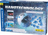 Nanotechnology Cutting Edge Nanomaterials Experiment Kit