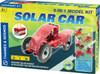 Solar Car Experiment Kit
