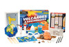 Volcanoes & Earthquakes National Geographic Experiment Kit