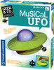 Musical UFO Science Project Kit