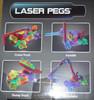 Bulldozer Power Block Laser Pegs