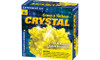 Grow A Yellow Crystal Experiment Kit
